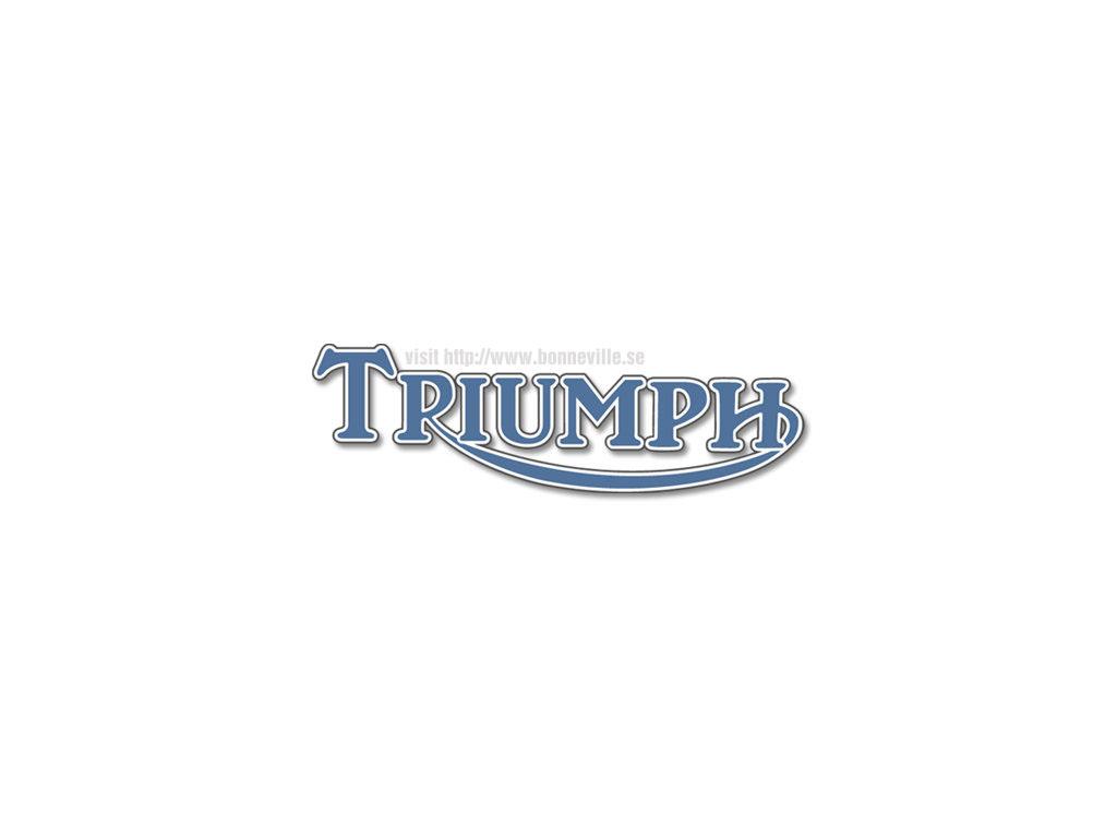 Triumph Logo Pictures